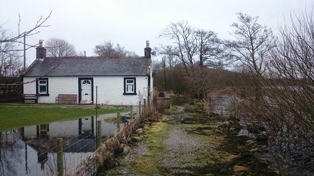 Lochfield Cottage